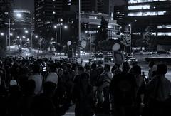7.13 NO NUKES Demonstration at Kasumigaseki, Tokyo / 7.13 (Kaoru Honda) Tags: street city people japan landscape demo tokyo nikon protest demonstration  government  citizen  nuclearpower nonukes      nonuke nationaldiet  antinuclearpower d7000