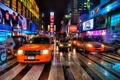 Times Square Rain Dance_5126320106_l (arunkumar.b) Tags: sprengben wwwflickrcomphotossprengben globebloggerwwwtuiflycomglobebloggerwwwflickrcomphotoss globebloggerwwwtuiflycomglobebloggerwwwflickrcomphotossprengbenwwwsprengbendeweltreise