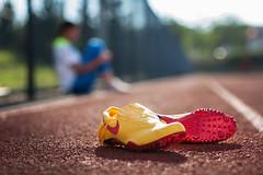 Tokio Brown - Undivided (TOKIO BROWN) Tags: seattle brown sports canon design athletics athlete alienbee fitness active tokio alienbees ab800 ab1600 ab400