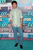 Kevin McHale Fox All-Star Party held at the Soho House - Arrivals West Hollywood, California