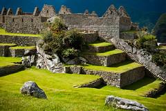 @ Machu Picchu