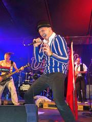 Graber!!! (Pueblo Criminal) Tags: music rock schweiz switzerland concert europa europe punk suisse suiza fireworks live gig ska boom sound onstage reggae schwyz bitzi siebnen rudetins pueblocriminal bitziboom faustianmyth