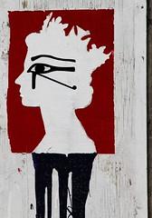 Eye Of Horus (Gareth Wonfor (TempusVolat)) Tags: graffitti eye eyeofhorus graphic swindon queen stamp royal stark crown awesome art gareth tempusvolat tempus volat mrmorodo flickr getty interesting image picture gw favourite favourites myfavourites best liked like keep keeper nice good pb geotagged grafiti graffiti streetart street vandalism vandal garethwonfor mr morodo wonfor