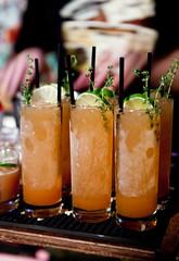 Thymed Exposure (thewanderingeater) Tags: nyc les manhattan lowereastside cocktails bartender mixology bartendingcompetition appletonestatejamaicanrum sonsofessex remixologybartenderchallenge