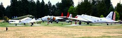 The McChord Air Museum Collection (planephotoman) Tags: dragon 10 7 bolo packet douglas beechcraft bomber tcm fairchild b18 c47 usarmy gooneybird c45 usarmyaircorps aircorps 17b expeditor twinbeech mcchordafb b23 37505 pimacountyairmuseum 39036 jblm c82a uc45j c82 4857574 4476502 b18a uc45 89484 52613 89r b23a mcchordairmuseum jointbaselewismcchord mcchordfield tc47d uc45h 73rdbombardmentsquadronm 17thbombgroupm 17thbombardmentgroupmedium cn37505 n67947 xbjaj tucsonairmuseumfoundationoftucsonaz storedatwatsonvilleca thelastflyableb18 finalflight10april1971 acquiredbyusairforcemuseum1981 davismonthanforstorage cn39036 89threconnaissancesquadron 476502 4thtroopcarriersquadron 62ndtcg 62ndtroopcarriergroup 480574 cq574
