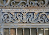 Winged Serpents (Johnny Grim) Tags: door metal rust gate dragon snake rusted serpent winged foundinsf gwsf
