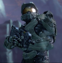 This is it.... (commanderdell) Tags: lego halo tribute reach forge squad fourth 2012 noble ipad 2011 odst