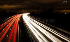 (Mini) Moody M6 (Philip R Jones) Tags: longexposure nightphotography nikon lighttrails gettyimages selectivefocus titlshift nikond7000