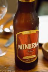Minerva Viena Oscura (docsconz) Tags: mexico mexicocity mexicanfood mexicanrestaurants jairtellez merotoro mesamerica