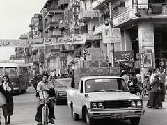 03_Port Said - Street Scene (usbpanasonic) Tags: canal redsea egypt streetscene portsaid mediterraneansea egypte  suez egyptians ismailia egyptiens