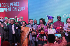 Global Peace Awards at Global Peace Convention 2013 Malaysia (Hyun Jin P. Moon) Tags: malaysia gpc globalpeaceconvention gpc2013 gpckualalumpur globalpeacefoundation globalpeaceawards