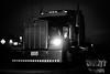 Kenworth (Chubby's Photography) Tags: blackandwhite bw tractor truck nightshot trucker semi 18 bigtruck semitruck 18wheeler truckdriver kenworth chubbysphotography
