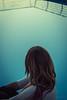 No Horizon (Pablo Embry) Tags: blue water pool azul hope search mujer agua no horizon happiness piscina gilr soul felicidad esperanza limits ayuda busqueda limites