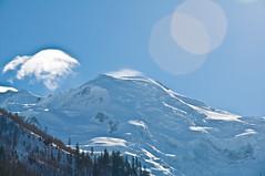 Mont Blanc (wesbl) Tags: travel italy ski france alps switzerland europe skiing geneva backcountry chamonix montblanc offpiste backcountryskiing chamonixmontblanc
