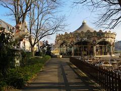 Parc du Champ de Mars, Colmar (68) (Yvette Gauthier) Tags: architecture colmar alsace champdemars parc mange 68 hautrhin