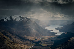 Ben Starav & Loch Etive (GenerationX) Tags: sea sky snow mountains water weather clouds landscape scotland highlands unitedkingdom scottish neil gb glencoe barr glenetive buachailleetivebeag taynuilt lochetive bonawe stobdubh benstarav beinntrilleachan riveretive beinnceitlein lochanurr canon6d invercharnan dalness creagdhubh gualachulain coirenaneasan glenetiveforest dubhchnoc