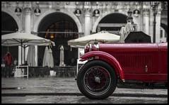 Mille miglia (ELtano86) Tags: auto old red italy car vintage italia bs rosso 1000 d800 epoca mille miglia 2016 brecia