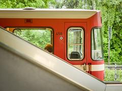 456 (Fleksa) Tags: train metro ubahn bahn zuiko 45mm nrnberg em1