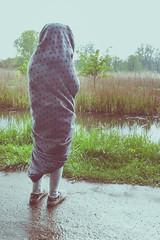In the rain (Daniel Kulinski) Tags: sea lake green water grass rain weather fashion mobile photography spring europe image outdoor daniel daughter creative picture samsung poland galaxy vans brake natasha photograhy s5 pl pruszkw mazowieckie pruszkow samsungcamera kulinski samsungs5 samsunggalaxy danielkulinski imagelogger galaxys5