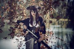Elfia Haarzuilen 2016 - 13 (henk.vanrijssen) Tags: fairytale elf fantasy pirate eff 2016 elffantasyfair haarzuilen fantasyfair elffantasy elfia