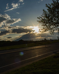 IMG_7201.jpg (bdunn829) Tags: sun storm clouds lensflare flare