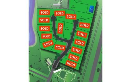 Lot 7, Lara Lakes Estate, Table Top NSW