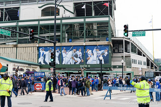 Wrigley Field Photos