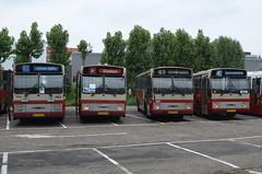11.06.2016 (XI); 50 jaar standaardbus (chriswesterduin) Tags: hbm htm