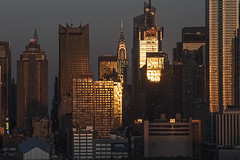 (ReadyAimClick) Tags: nyc newyorkcity sunset sun sunlight glass sunshine skyline architecture contrast canon buildings reflections fire golden cityscape shadows skyscrapers sundown manhattan icon manhattanskyline artdeco sunkissed nycskyline midtownmanhattan nycsunset manhattansunset nyccityscape nyc2016 manahttancityscape