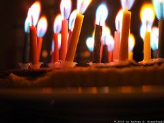 HappyBirthday (Cippiribia) Tags: birthday macro compleanno candeline