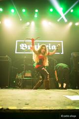 BRUJERIA_32 (Pablo Aliaga) Tags: chile santiago rock metal canon mexico drum stage guitarra heavymetal jackson fender fotos 5d gibson esp guitarrista sonido brujeria rockerio kamazu fotosdepac