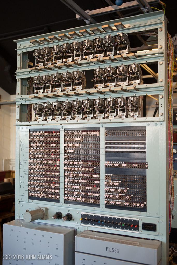 Bletchley Park Netik Tags Uk England Enigma Ww2 Crypto Bletchleypark Cryptography