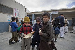 Feed time in drop-in-centre in Quetta 0265 (shahidul001) Tags: pakistan boy food color colour boys students horizontal kids children bread daylight compound kid student asia day child refugee refugees homeless pakistani learner drik southasia quetta learners dropincentre drikimages