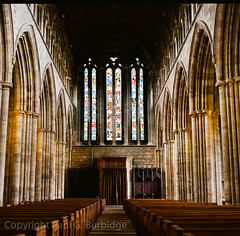 Scotland2016-45250012 (Paul Burbidge) Tags: color film scotland cathedral hasselblad dunblane 500cm ektar100