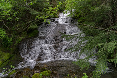 DSC09478.jpg (jjdun7) Tags: travel nature water oregon creek forest river landscape countryside waterfall stream lifestyle environment landforms 2016 2015 sardinecreek