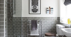This image of a refurbishment in Buckinghamshire, posted by... (jhonstevans) Tags: home bathroom design decor