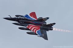 [BAFDAYS] Ramex Delta (Timothe Savour) Tags: florennes belgian air force days bafdays arme de lair mirage 2000 2000n ramex delta