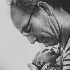 Grandfather (Simon KG) Tags: charlie pappa thomas