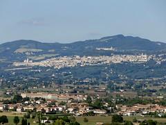 Assisi (fabioercolini) Tags: assisi panorama umbria sanfrancesco