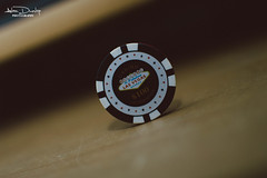 In The Money (Alan Dunlop Photography) Tags: chip vegas navada abstract lasvegas poker texasholdem