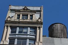 IMG_1438 (ShellyS) Tags: nyc newyorkcity buildings manhattan unionsquare watertowers