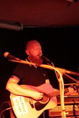 Kim Larsen - OTWATM-340 (leoval283) Tags: kimlarsen otwatm ofthewandandthemoon optreden neofolk studiodeveste leiden show performance gig guitar gitaar