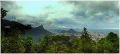 Mirante da Vista Chinesa. (o.dirce) Tags: cidade brasil riodejaneiro cidademaravilhosa floresta florestadatijuca vistachinesa odirce