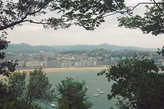 20120602_ArborVista (jae.boggess) Tags: spain espana europe travel trip eurotrip spring springtime beach playa basque country sansebastian