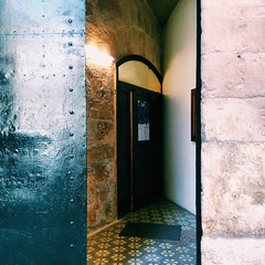 Palma, 2016. (Mateu Isern Suñer) Tags: street architecture arquitectura place sony smartphone common mallorca palma c1 hopperesque vsco xperia