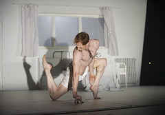 Contemporary work to sit within Royal Opera and Royal Ballet