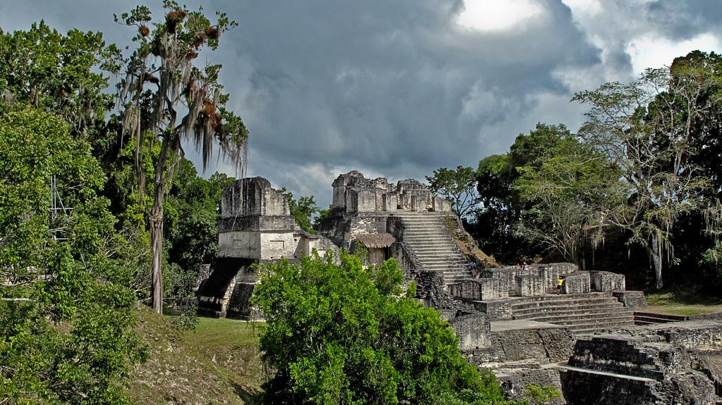 Immagine di Tour Guatemala Caraibico