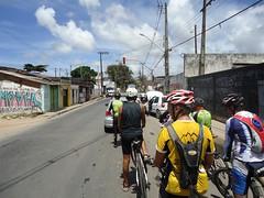 Pedal Clube - Recife - domingo