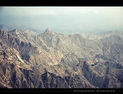 (  وَالْجِبَالَ أَوْتَاداً  ) (khlọọd ặlkhặldi   خلود الخالدي) Tags: nikon تصوير d90 جبال خلود الشفا الخالدي khlood الفوتوغرافيه تهامه alkhaldi المصوره