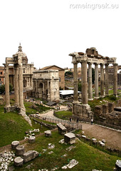 """Roman Forum • <a style=""""font-size:0.8em;"""" href=""""http://www.flickr.com/photos/89679026@N00/6982497308/"""" target=""""_blank"""">View on Flickr</a>"""